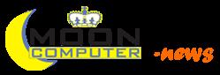 Moon computer S.r.l. Logo